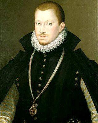 قُتل سبستيان ملك البرتغال خلال المعركة