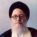 Population Iran - Grand Ayatollah Sayyed Kazem Shariatmadari (1905-1986)
