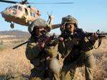 Training in the Golan / Photo HH