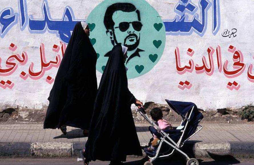 Society of Syria