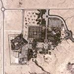 قصر الروضة في الرفاع، مكان إقامة الملك حمد آل خليفة