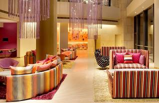 population kuwait - hotel missoni