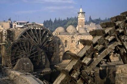 Syria: Rebellion and the Hama Massacre in 1982