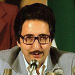 أبو الحسن بني صدر عام 1979