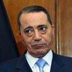 Marouf al-Bakhit 09-02-2011 / 24-10-2011