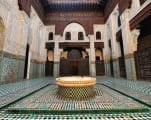 Morocco: The Banu Marin (1245 – 1358)
