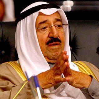 governance kuwait - emir al-sabah