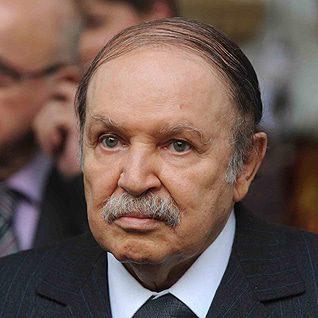 Governance Algeria - Bouteflika