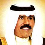 governance kuwait - crownprince nawaf