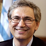 Governance Turkey - Orhan Pamuk