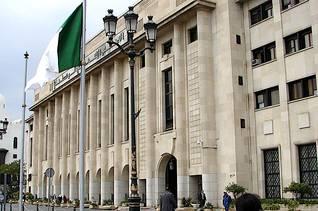 Governance Algeria - Parliament