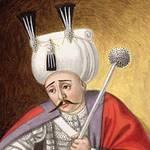 سليم الأول (1470-1520)