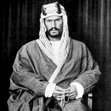 His son Abdulaziz (Ibn Saud), gained power in the Arabian Peninsula over the Hashemites in the Hijaz (1924), and the Al Rashids in Northern Nejd (1921), later became King of Najd (1923-1932), and, in 1932, the first King of the new Kingdom of Saudi Arabia