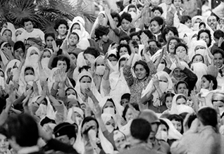5 July 1962, Algiers