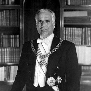 Governance Tunisia - Bourguiba