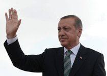 الرئيس رجب طيب أردوغان (2014-)