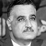 Governance Egypt - Gamal Abdel Nasser (1956-1970)