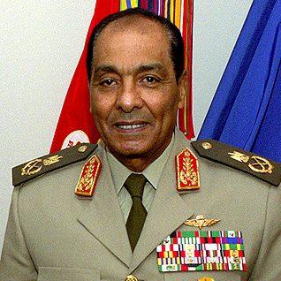 مصر المجلس الأعلى للقوات المسلحة (2011 – 2012)
