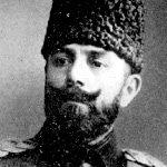 Ahmed Djemal Pasha (1872-1922)