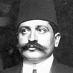 Mehmet Talaat Pasha (1874-1921)