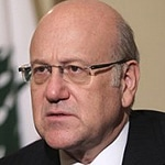 (2011-2013) نجيب ميقاتي (رئيس الوزراء