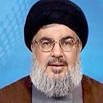 حسن نصر الله زعيم حزب الله