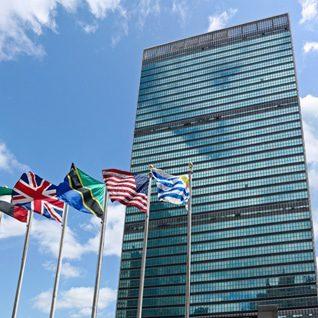 UN head office in New York Photo Shutterstock