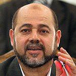 Mousa Abu Marzouk(Hamas)