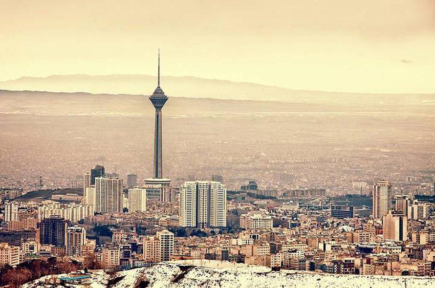 طهران / Photo Shutterstock