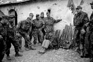 عملية بيجار عام 1956 / Photo HH