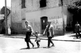 الجزائر عام 1962 / Photo HH