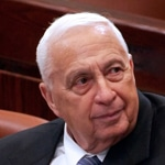 oslo accords ariel sharon