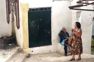 قصبة الجزائر