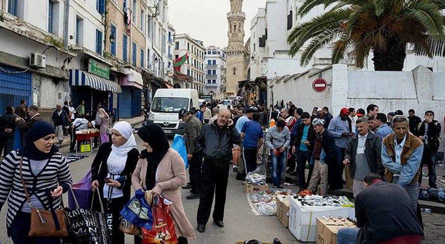 مدينة الجزائر / Photo HH