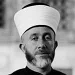 Hajj Amin al-Husayni, Grand Mufti of Jerusalem