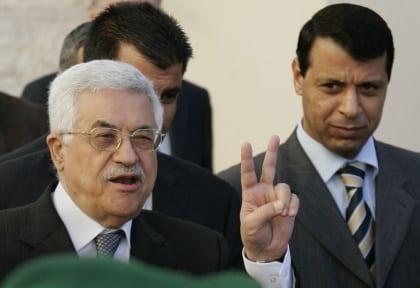 تهاوي حركة فتح
