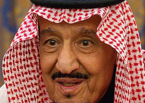 Governance & Politics of Saudi Arabia