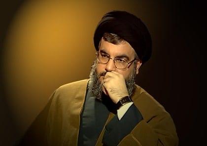 تراجع شعبية حسن نصر الله- زعيم حزب الله اللبناني