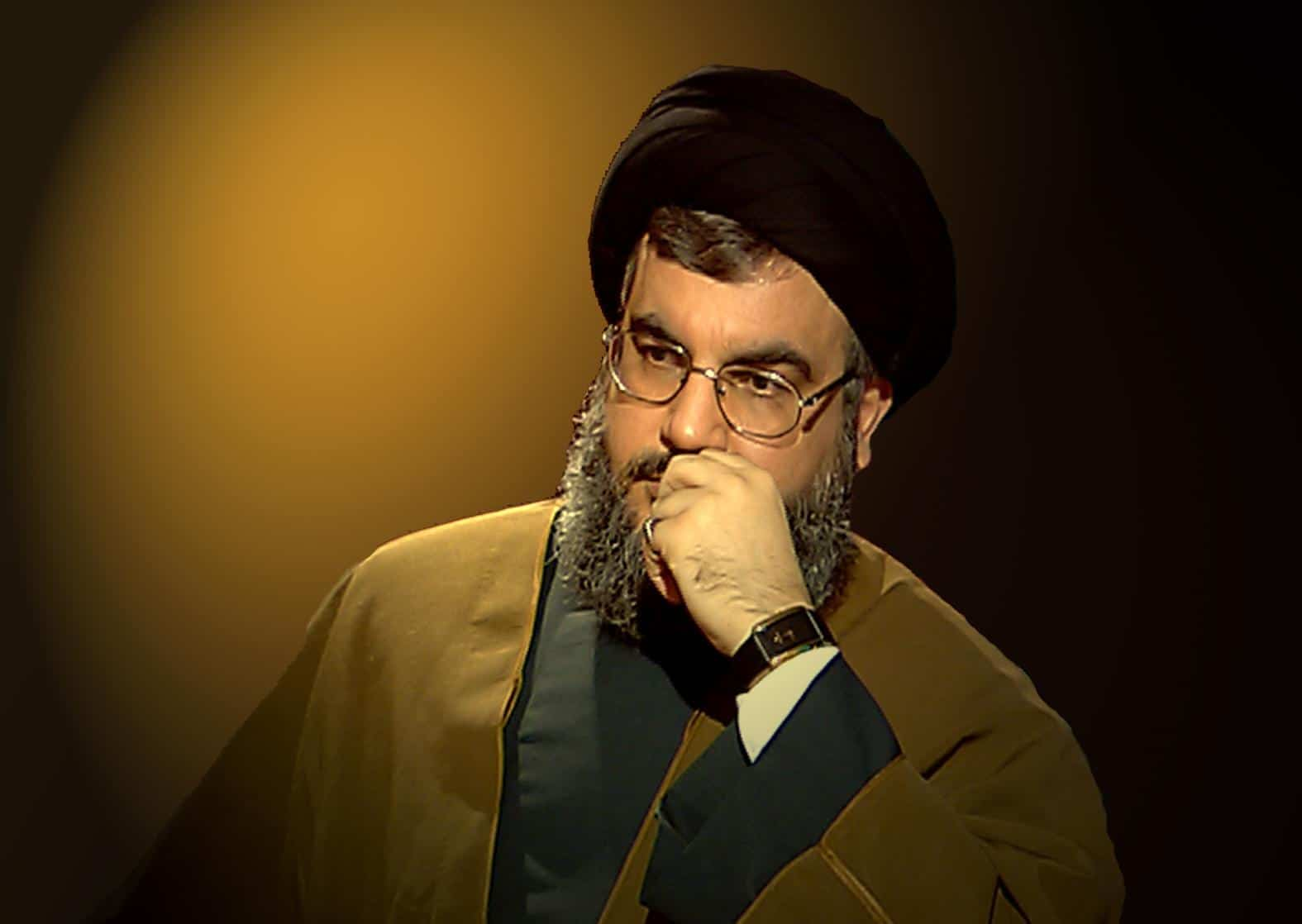 The Declining Popularity of Hezbollah-leader Hassan Nasrallah