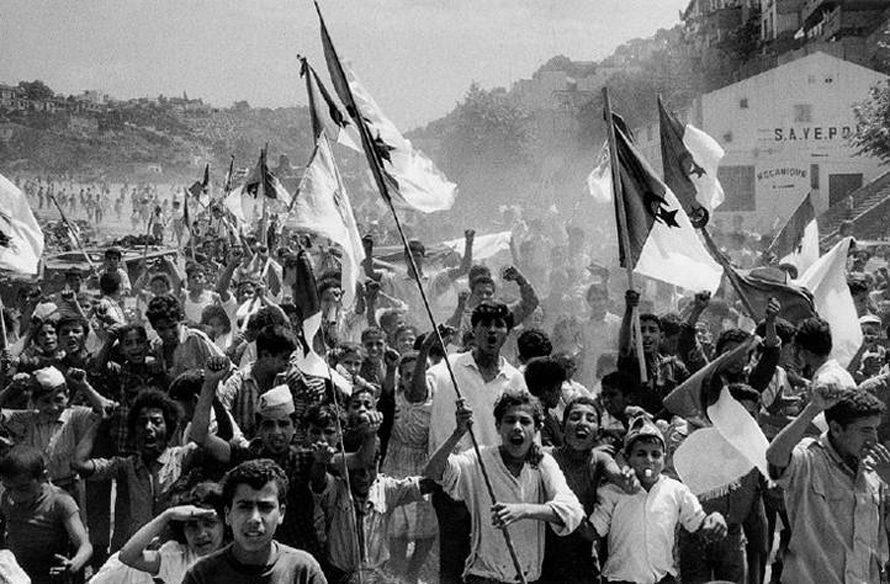 The People's Democratic Republic of Algeria