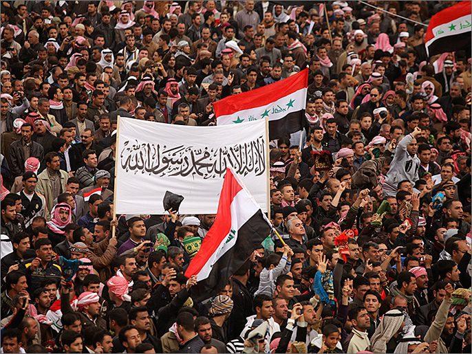 أسباب تنامي وصعود تنظيم الدولة في العراق