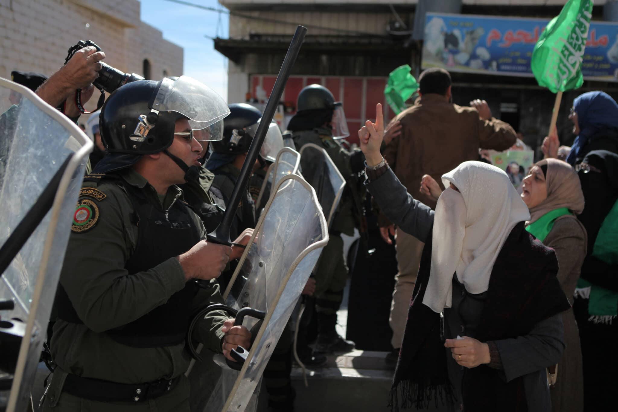 Human Rights Palestine