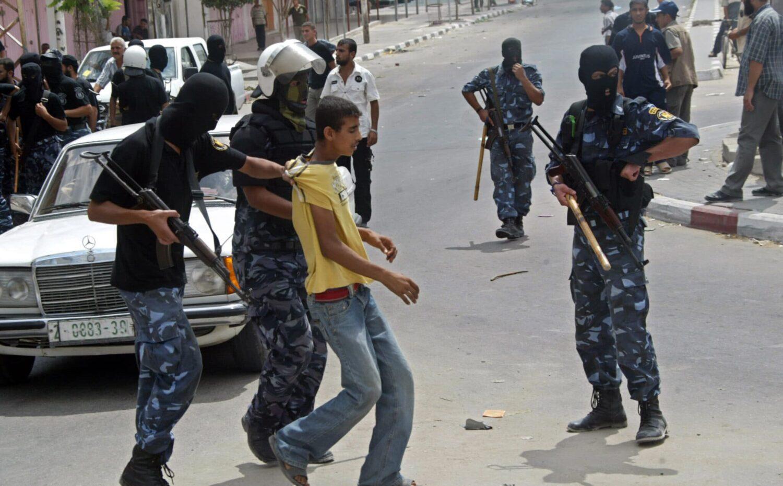 palestine human rights