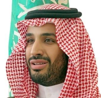 السلطة الكبيرة التي يتمتع بها الأمير الشاب في المملكة العربية السعودية