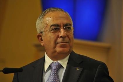 سلام فياض والمشهد السياسي الفلسطيني