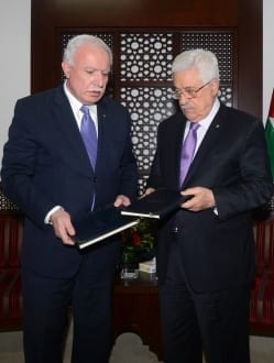 فوز نتياهو ورد الفعل الفلسطيني