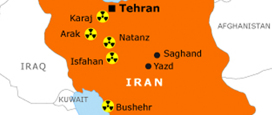 International Crisis Group iran nuclear deal