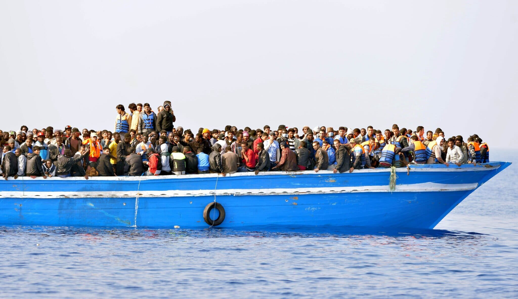 The Key Drivers of North African Illegal Migration to Europe