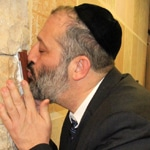 israel new cabinet aryeh deri