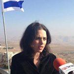 israel new cabinet ayelet shaked